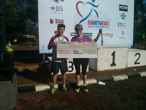 Jakarta Free Spirit 2014